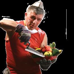 RINO | Frutta & Verdura