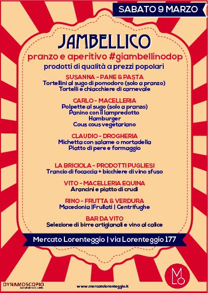 jambellico 2019 menu