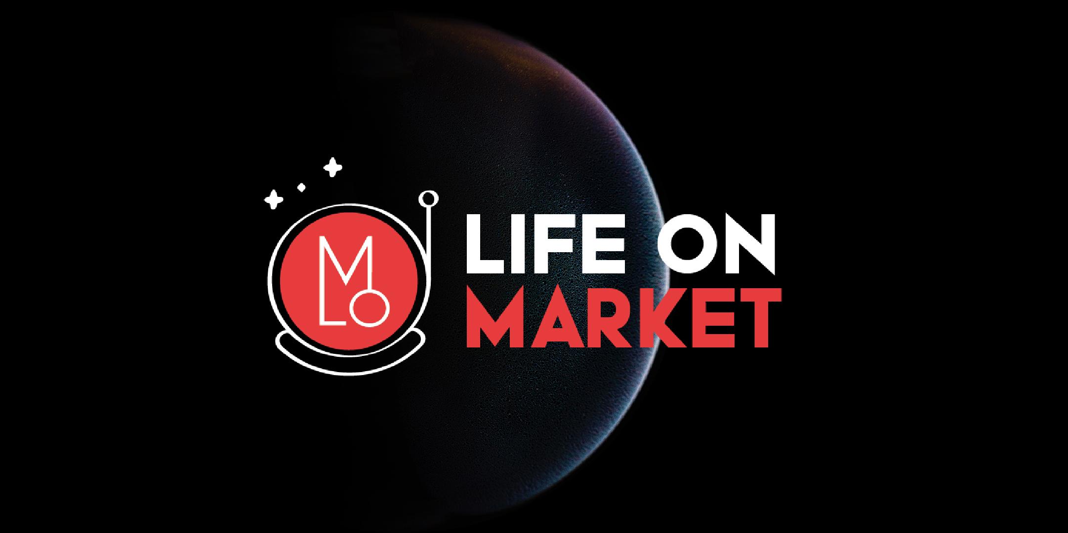 life on market