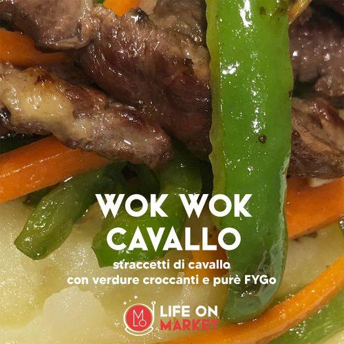 wok wok cavallo